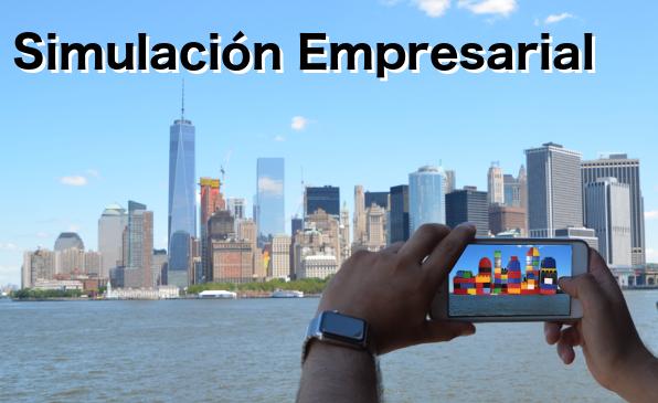 Simulación Empresarial